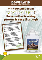 Vectocert Fact Sheet