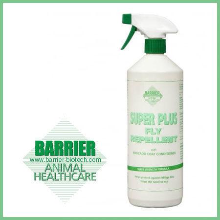 Barrier Super Plus Fly Repellent