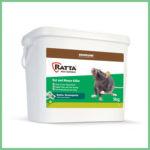 downland Ratta + Bromapaste
