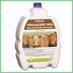 Downland Triclacert 10% Cattle Fluke Drench