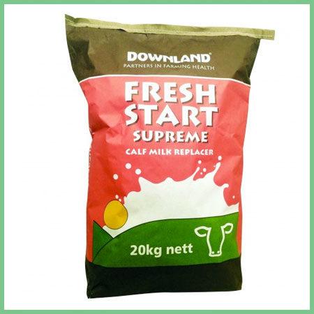 Downland Fresh Start Supreme