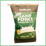 Downland Lamb Force ewe milk replacer