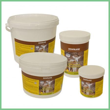 Downland Lamb Force Premium Colostrum