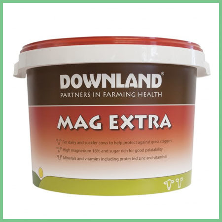 Downland Mag Extra