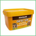 Downland Opti-Lix Cattle Balancer