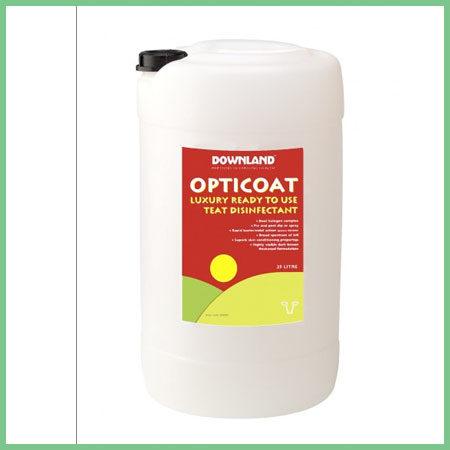 Downland Opticoat