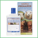 Downland Premadex Injection Worm Control