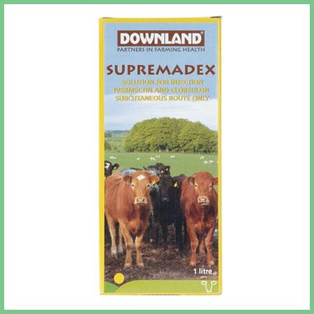 Downland Supremadex Injection