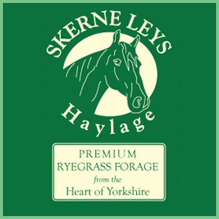 Skerne Leys Premium Ryegrass Forage Haylage