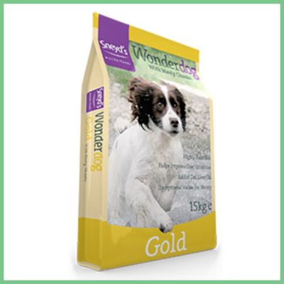 Emerald Gold Dog Food For Sale