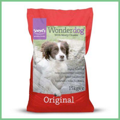Raw Dog Food South Yorkshire