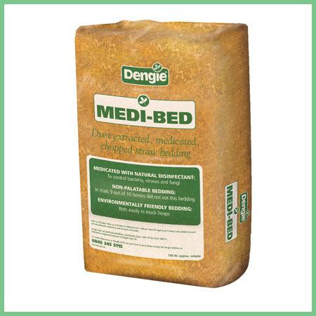 Dengie Medi-Bed